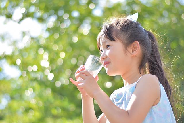 【水質基準】日本は最も厳しい数値!