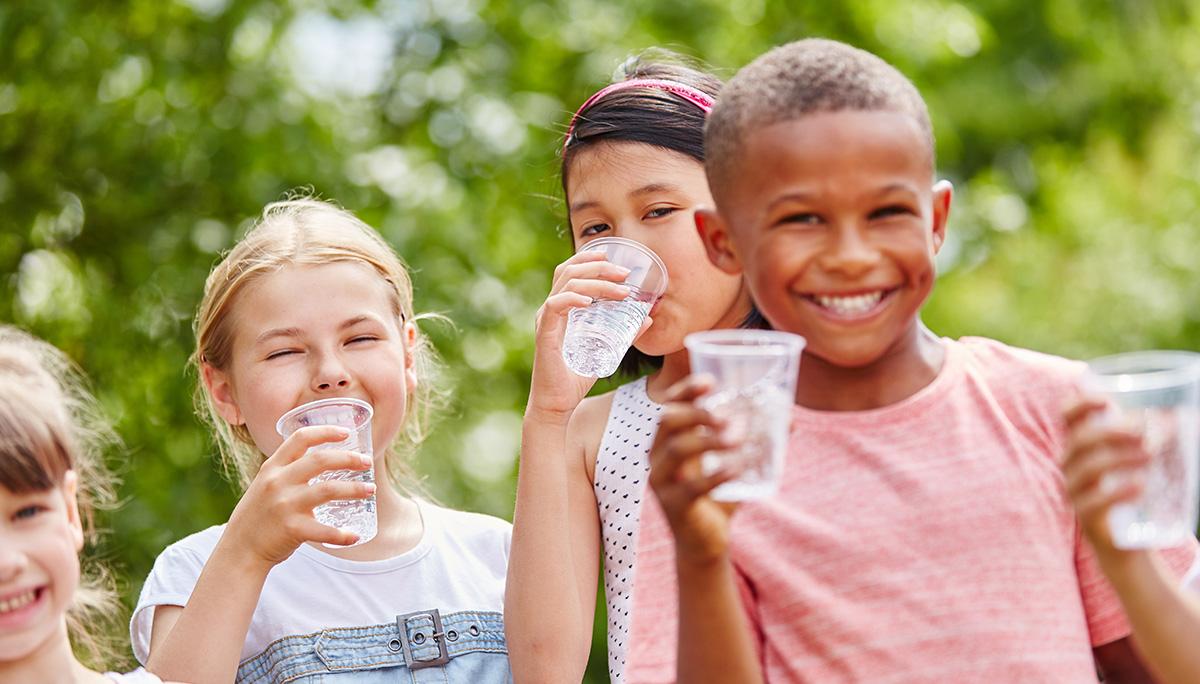 世界各国のいい水の基準とは?日本と海外の水の違い
