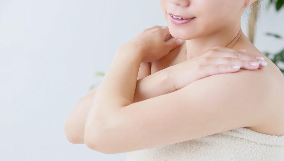 【入浴のススメ③】毎日の習慣で美肌を作るお風呂の入り方