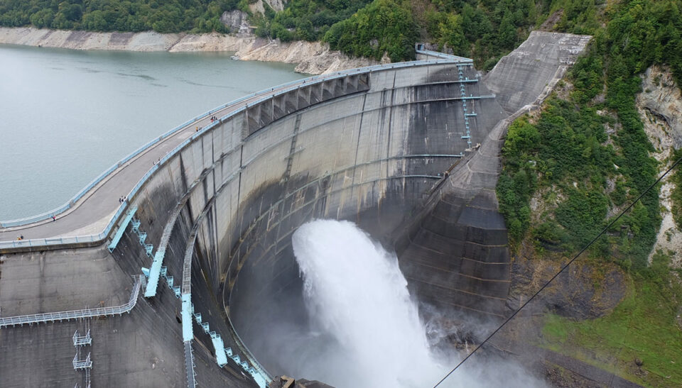 水力発電は日本に合う?仕組みをわかりやすく解説