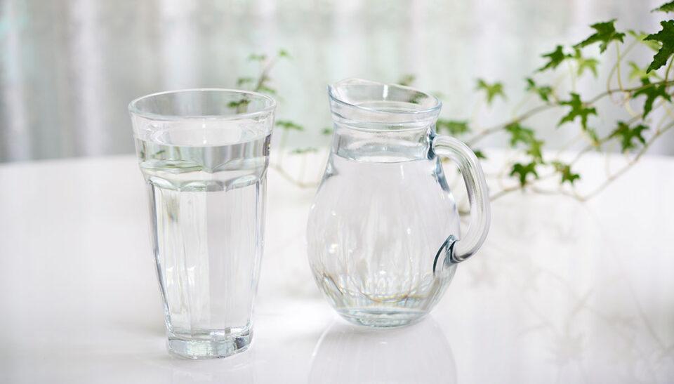 軟水と硬水の違いとは?使い分けで水はもっと美味しくなる!