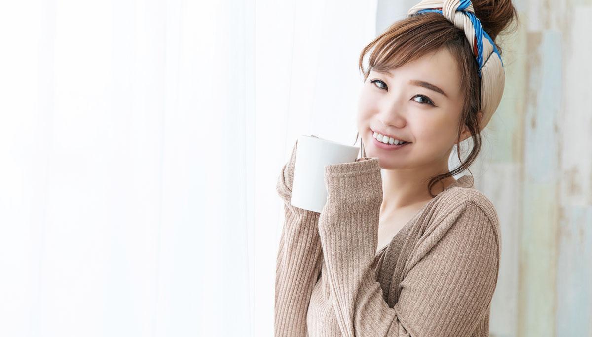 白湯で簡単デトックス!美容とダイエットに最適な4つ理由
